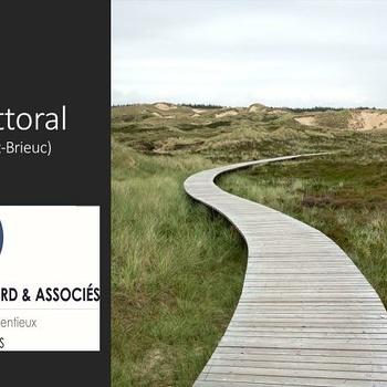 Loi littoral : intervention de Anne-Gaëlle Poilvet