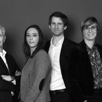 Nouvelles photos de notre équipe & talents
