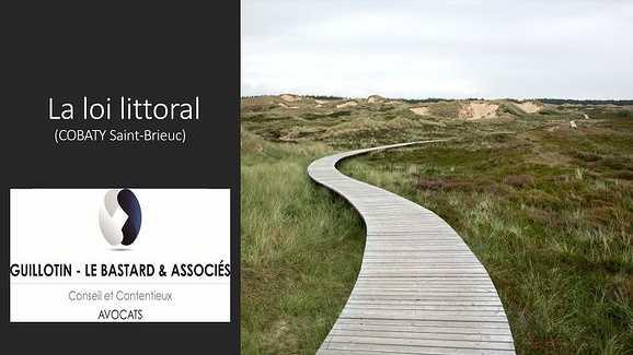 Loi littoral : intervention de Anne-Gaëlle Poilvet 0